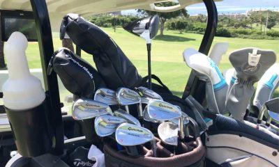 Jimmy's Maui Golf Rentals - Premium Iron set rental - Taylormade P770s
