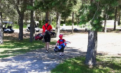 Kids golf – How to get yours started
